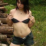 Models Naked