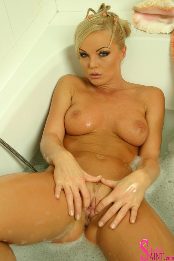 Remarkable, silvia saint rocco threesome bathroom can recommend