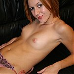 Small Tits Amber Kelly Nude