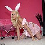 Megan Summer A Sexy Bunny