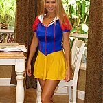 Hot Wife Rio Sexy Snow White
