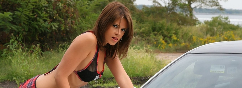 Anna Angel