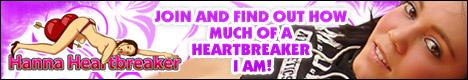 Hanna Heartbreaker