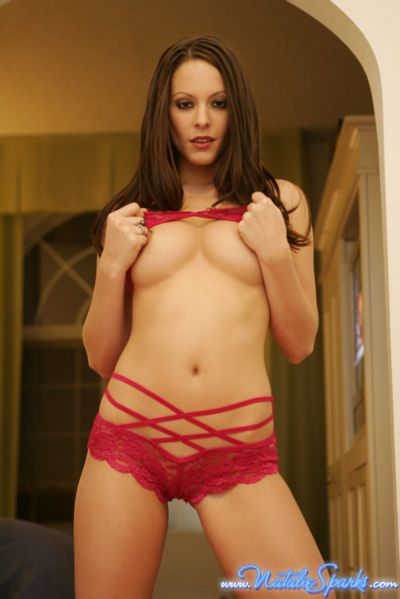 Free Hot Photo Galleries Of Natalie Sparks