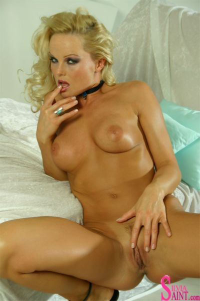 Free Hot Photo Galleries Of Silvia Saint
